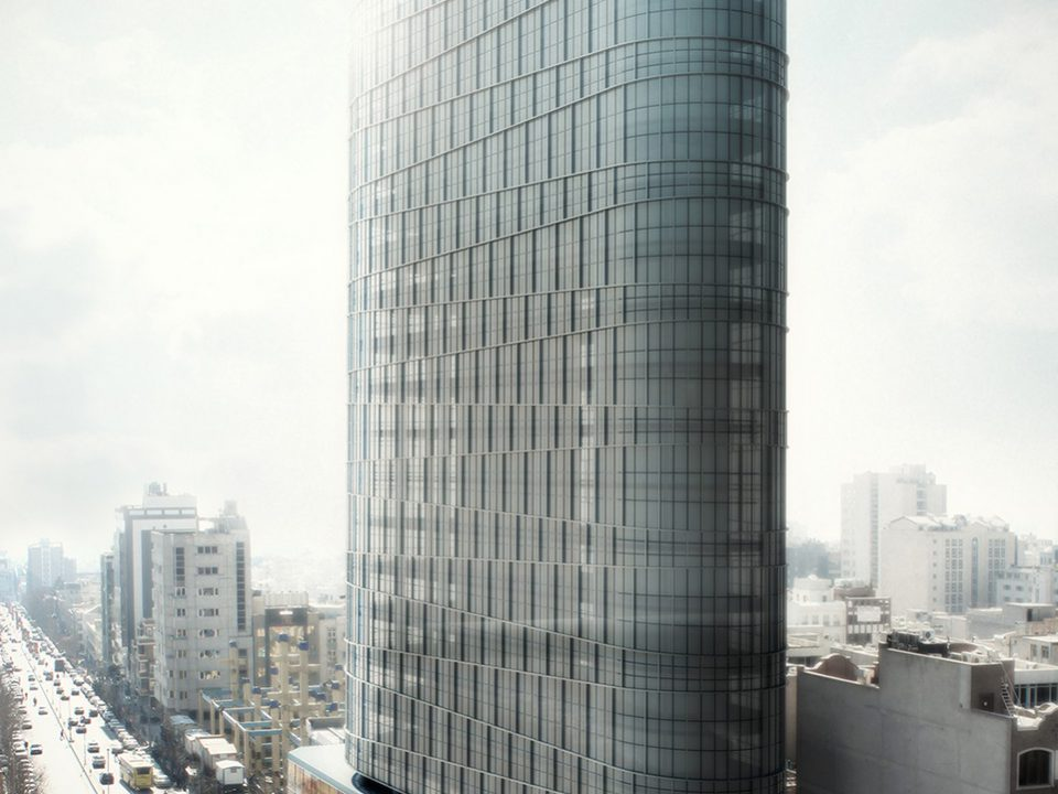 Royal Tower Competition